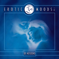 Cover of the track Erotic Moods, Volume 2