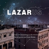 Couverture de l'album Lazarus (Original Cast Recording)