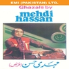 Cover of the album Ghazals By Mehdi Hassan