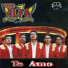 Cover of the album Te Amo
