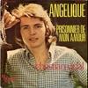 Couverture du titre Angélique (1973)