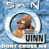 Cover of the album Don't Cross Me