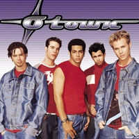 Cover of the track O-Town (Bonus Track Version)