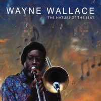 Cover of the track The Nature of the Beat