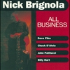 Cover of the album All Business
