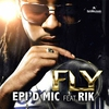 Cover of the album Fly (feat. RIK) - Single