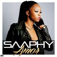 Couverture du titre Amor - Single