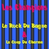Cover of the track Le rock du bagne