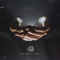 Cover of the track Shining Light - EP