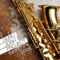 Cover of the track Infinity 2008 - EP