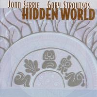 Couverture du titre Hidden World