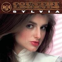 Couverture du titre RCA Country Legends: Sylvia