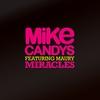 Couverture de l'album Miracles (Remixes) [feat. Maury] - EP