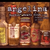 Cover of the album Angelina - EP
