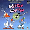 Cover of the track Wattoo-Wattoo