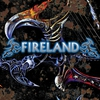 Cover of the album Fireland (Remixed 2016)