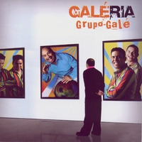 Cover of the track Galeria
