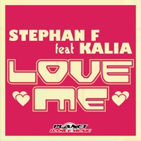 Cover of the track Love Me (feat. Kalia) - EP