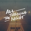 Cover of the album All Through the Night - Single