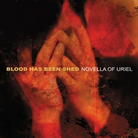 Couverture du titre Novella of Uriel