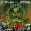Couverture de l'album Doomsday for the Deceiver