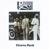 Couverture de l'album Cicero Park