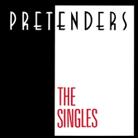 Cover of the track The Singles