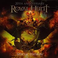 Couverture du titre 20th Anniversary (Special Edition)