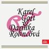 Cover of the album Karel Gott & Darinka Rolincová