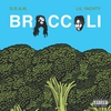 Couverture de l'album Broccoli (feat. Lil Yachty) - Single