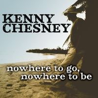 Couverture du titre Nowhere to Go, Nowhere to Be - Single