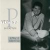 Cover of the track No prometas lo que no será (feat. María Del Sol)