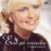 Cover of the album Evie på svenska