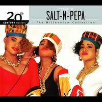 Couverture du titre 20th Century Masters - The Millennium Collection: The Best of Salt-N-Pepa