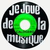 Cover of the track je joue de la musique