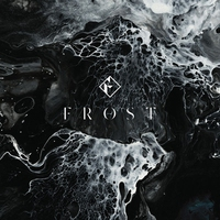 Cover of the track Frost - EP
