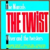 Couverture de l'album The Twist - EP