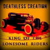 Cover of the album King of the Lonesome Riders - Single