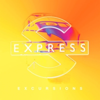 Cover of the track Excursions - EP