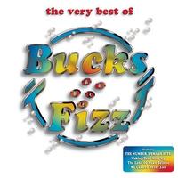 Couverture du titre The Very Best of Bucks Fizz