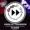 Cover of the album Closer (feat. Alex Mills) [Sandy Rivera' Classic Mix] - Single