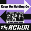 Cover of the album Keep On Holding On