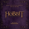 Cover of the album The Hobbit: The Desolation of Smaug: Original Motion Picture Soundtrack