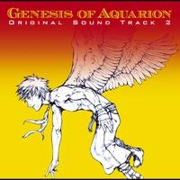 Couverture du titre Genesis of Aquarion original soundtrack 2