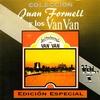 Cover of the album Coleccion: Juan Formell y Los Van Van, Vol. 10