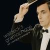 Couverture de l'album Waldeck's Gramophone, Vol. 1: Swing & Champagne