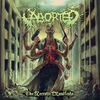 Cover of the album The Necrotic Manifesto