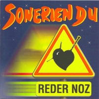 Cover of the track Reder Noz
