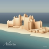 Cover of the album Atlantis - Single
