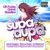Couverture de l'album Supa Dupa
